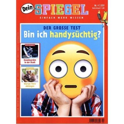 Dein Spiegel Zeitschrift Abo  http://www.zeitschriftabo.ch/dein-spiegel  Preis:97,20 CHF Verfügbarkeit:Vorrätig Modell:000 Durchschnittliche Beurteilung:Nicht bewertet
