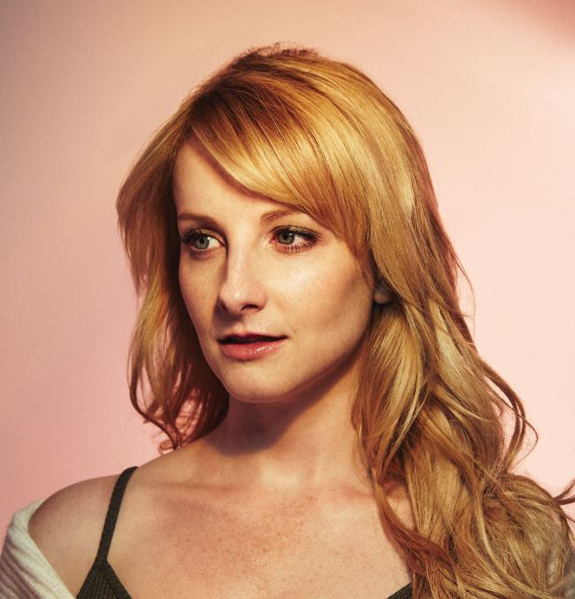 """The star of """"The Bronze"""" and """"The Big Bang Theory"""" talks getting her film distributed after Relativity went bankrupt, being rejected as a hand model, and what doing stand-up in New York City taught her about acting."""