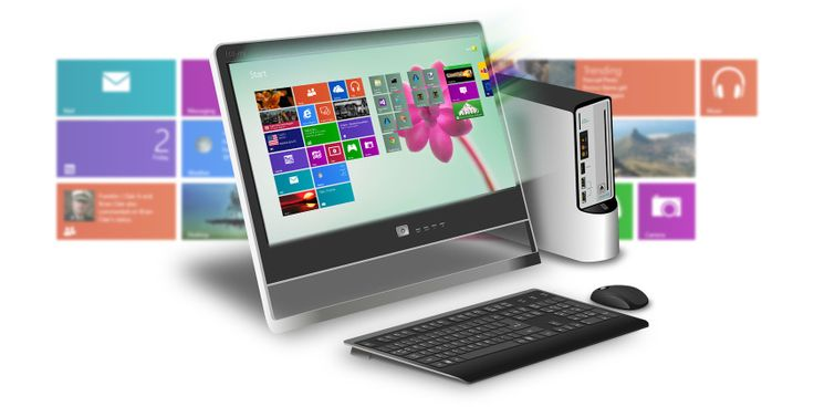 How To Customize Windows 8 Desktop With Wallpapers, Windows Themes & More