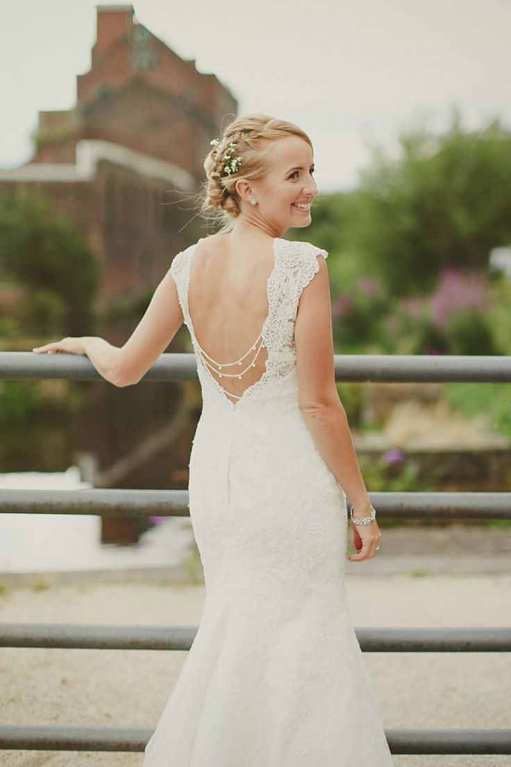 32 best styled bridal photoshoots images on pinterest wedding alexia designs beaded lace wedding dress with stunning low back detail image by jess petrie ombrellifo Choice Image