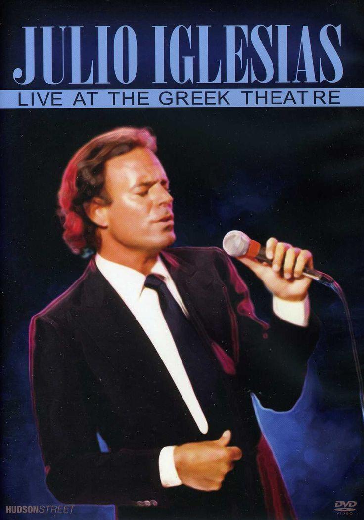 Julio Iglesias: Live at the Greek Theatre