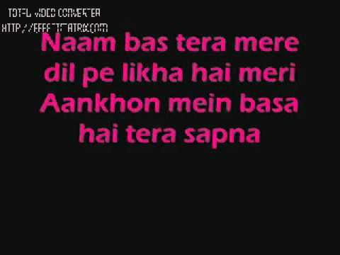 Love Mera Hit Hit - Billu Barber (with lyrics) .wmv - YouTube