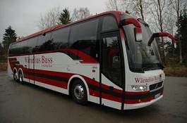 Wärnelius Buss - Bus rental