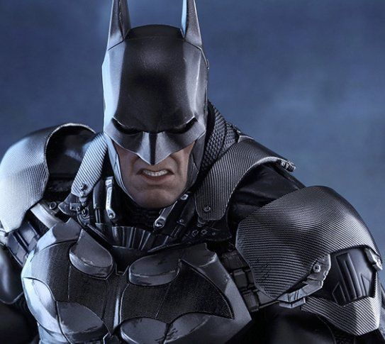 Grand Prize: A Hot Toys Batman Arkham Knight Sixth Scale Figure worth $244.99. Enter today for your chance to win the Hot Toys Batman Arkham Knight Sixth Scale Figure as seen on our February 20th episode of Sideshow live with special guest Kevin Conroy!