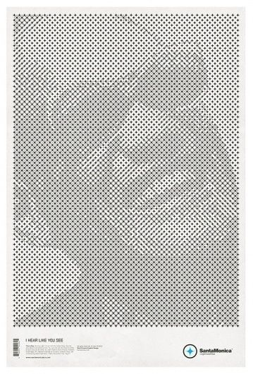 STAR GRID POSTERS + SANTAMONICA '10/11 on the Behance Network in Illusion