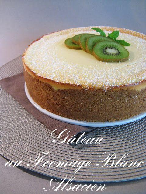 CA Y EST !!!  j'ai enfin fini par l'avoir cet ingrédient INDISPENSABLE  à la réalisation de ce gâteau qui me faisait si cruellement défaut...