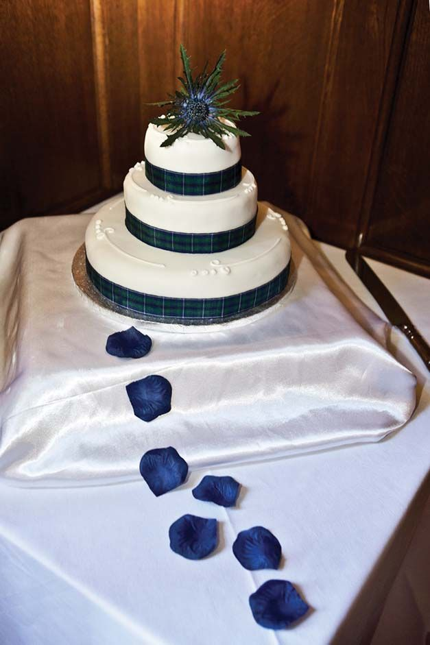 wedding cakes perth scotland 27 best images about scottish themed wedding ideas on 25245