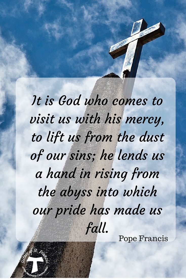 Powerful message for us during this Lenten season as we journey together