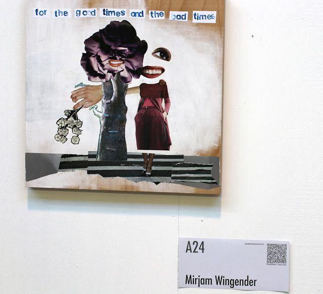 Mirjam Wingender: Auftakt