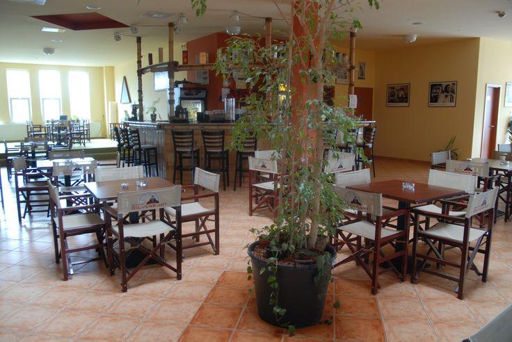 SiLverKart gokart - bár és étterem
