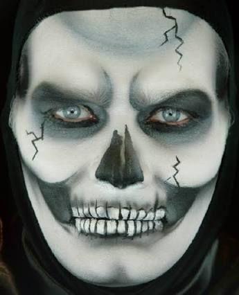 Resultado de imagen para maquillaje hombre