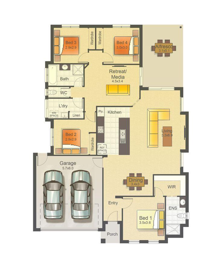 ALEXANDRA 205 - Integrale Home Design