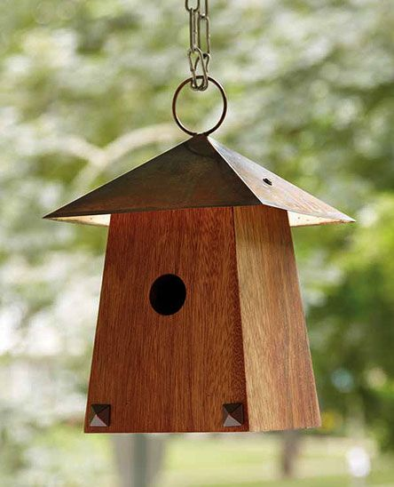 17 best images about birdhouses bird feeders on for Bird house styles