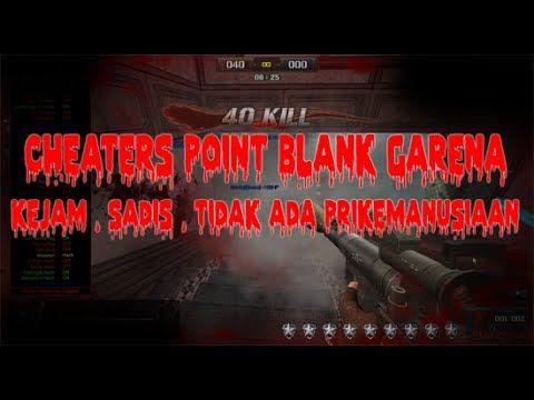 Cheaters Point Blank Garena 2016 - Sungguh kejam!!!