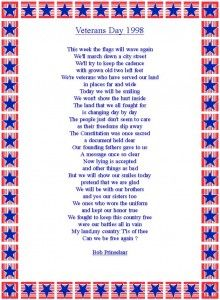 #veteransday #happyveteransday #veteransday2015 #happyveteransday2015 Veterans Day Poems