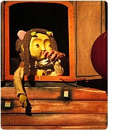 Graphic Puppets, Bold Images:  Papermoon Puppet Theatre's Powerful Puppetry Makes Indonesian History Deep, Dark, and Personal    http://www.rockpaperscissors.biz/index.cfm/fuseaction/current.press_release/project_id/598.cfm --  They  are from JOGJAKARTA!!! <3