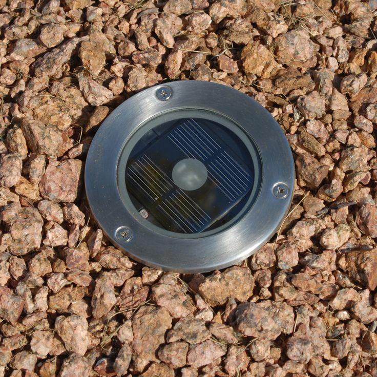 Best 25 solar step lights ideas on pinterest garden lighting for steps solar lights for yard - Solar deck lights for steps ...