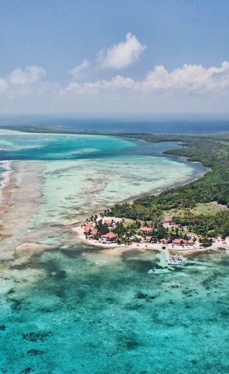Belize City, Belize | There is a small marine reserve and a national park that form part of the Mesoamerican Barrier Reef hidden within the coast of Belize. Cruise with Royal Caribbean and seek out this little-known gem when you cruise to Belize City, Belize