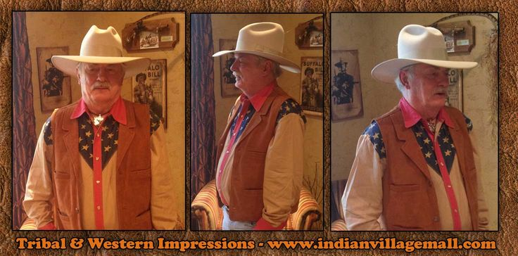 3X Old West Blend Ten Gallon Gus Rodeo King Hat -Sliver Belly From Tribal And Western Impressions - www.indianvillagemall.com