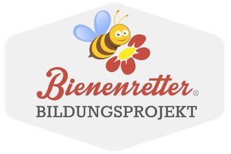 Bienen - Botschafter für eine nachhaltige Entwicklung - Bienenretter - Bildung für nachhaltige Entwicklung & Biologische Vielfalt