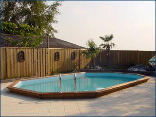 7 best images about opbouw zwembaden on pinterest for Opbouw zwembaden