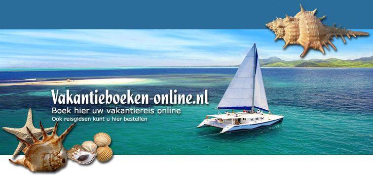 Vakantieboeken-Online.nl
