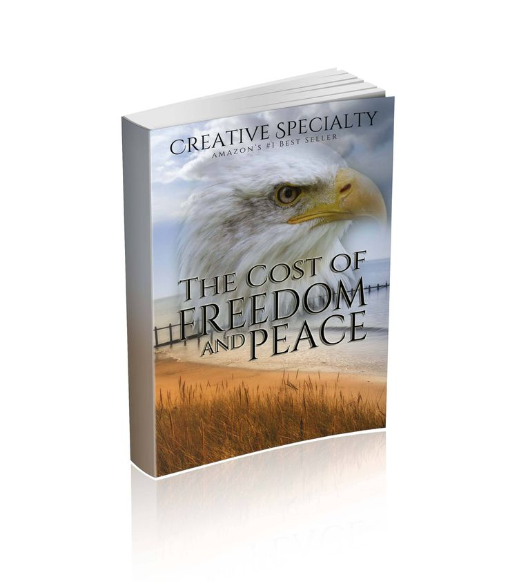 Premade Book Covers|book Cover Design|createspace Templates|book Cover  Design Ideas|