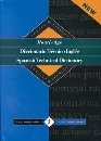 Routledge spanish technical dictionary = diccionario técnico inglés. v. 1: español-inglés