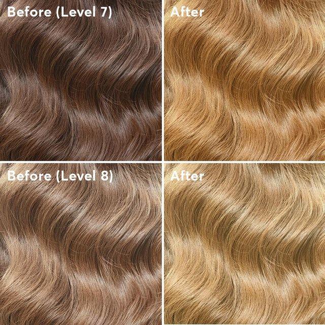Sicily Blonde Dark Natural Blonde Hair Color With Hints Of Gold Carmel Hair Color Blonde Hair Color Dark Blonde Hair