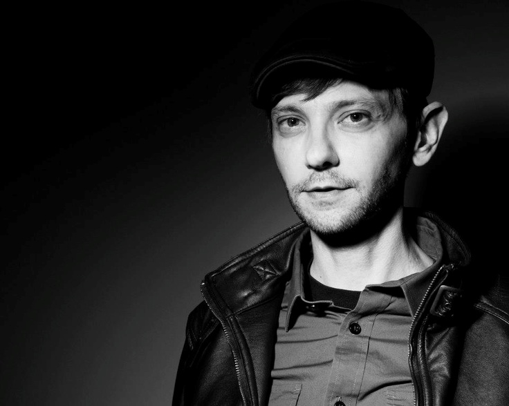 DJ Qualls (Jenny Duckworth Photography)