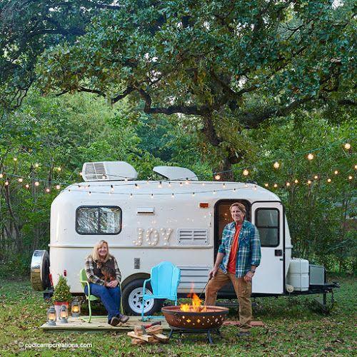 Campervan best option for 2 people