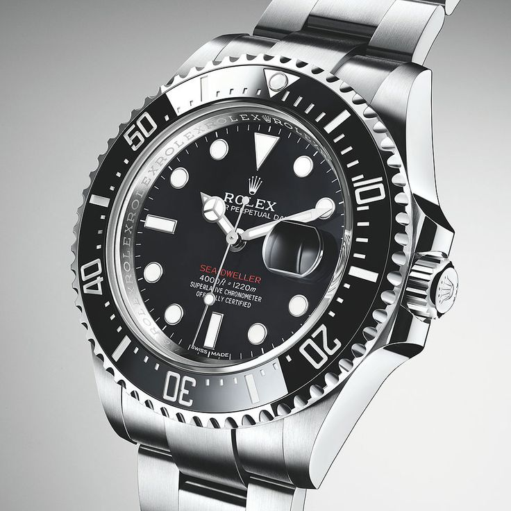 It's another big year of anniversaries in the luxury watch world. Rolex is celebrating the half-century mark for its extreme divers' watch, the Oyster Perpetual Sea-Dweller, by launching an all-new model, with a larger case and modern caliber, at Baselworld 2017.