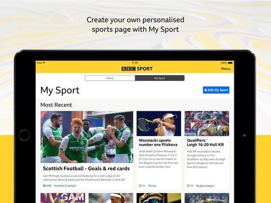 Apple iPad gewinnen | Sports Insider Magazin