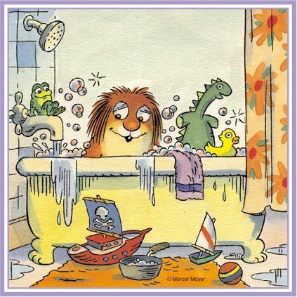 Its True Mercer Mayers Little Critter Board Books