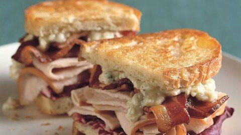 15 Best-Ever Leftover Turkey Sandwiches | Bon Appetit