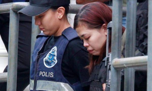 Tim Perlindungan dan Pengacara Siti Aisyah Minta Hasil Penyidikan Tak Diumumkan