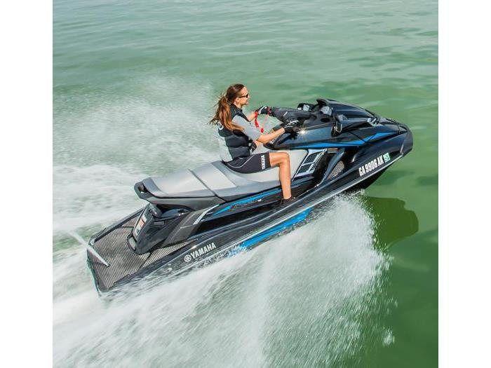 2015 Yamaha FX HO® #brightpowersports #LincolnParkMI #Michigan #powersports #watercraft #Yamaha #jetski #seadoo #waverunner