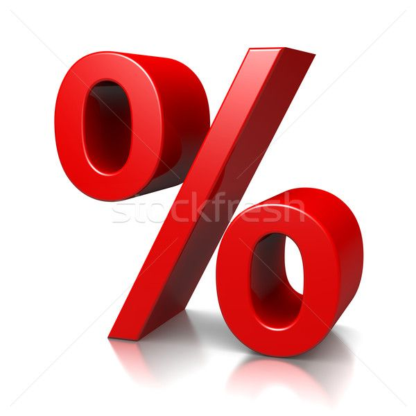 Percent Sign stock photo (c) make (#4592047) | Stockfresh