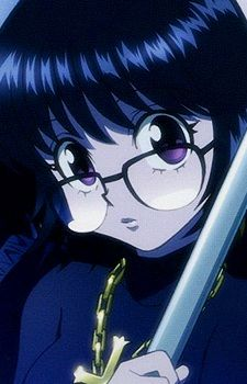Rule girl female only hunter shizuku