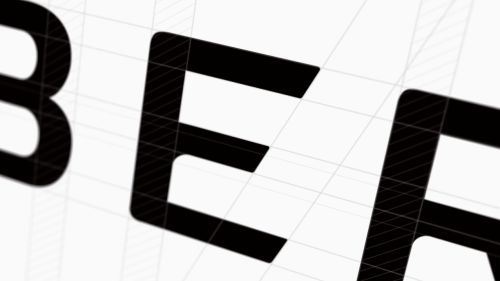"""Uber now also uses the """"cutting-edge look"""". They even made a video proudly presenting in an animation how the letters were ruined. Check it out here."""