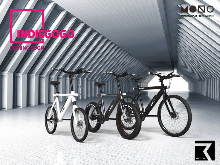 Reconbike EBIKE  #indiegogo #recon  #reconbike #bicycles #ebikes  #electricbike #mtb #mountainbike #foldingbike #ebike #fatbike #future #리콘바이크 #전기자전거 #자전거 #자전거라이딩 #미니벨로 #산악자전거 #일렉트릭바이크 #팻바이크 #전동자전거  official email : replia@naver.com WEB : www.reconbikes.com  Looking for RECON exclusive distributors  world-widely