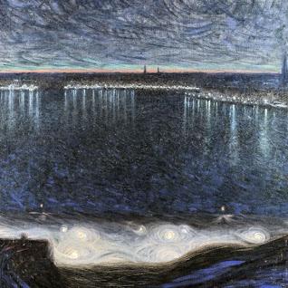 Eugene Jansson Riddarfjarden Stockholm