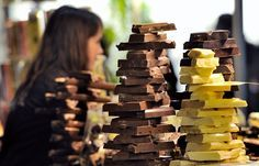 """8 Secrets To Throwing The Perfect """"Chocolate Tasting"""" Party, Because Yes, That's A Thing And You Should Have One"""