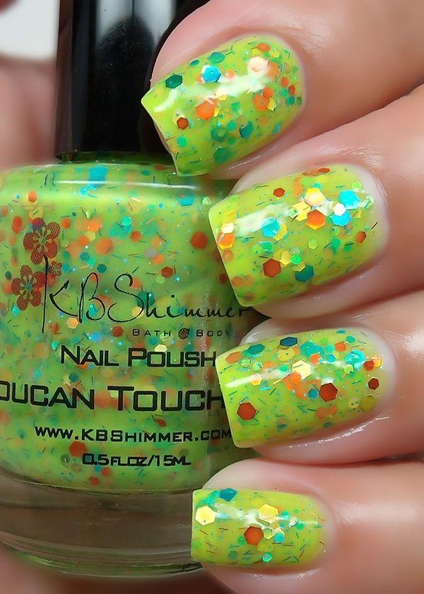 Mejores 225 imágenes de Nails en Pinterest   Maquillaje, Uñas ...