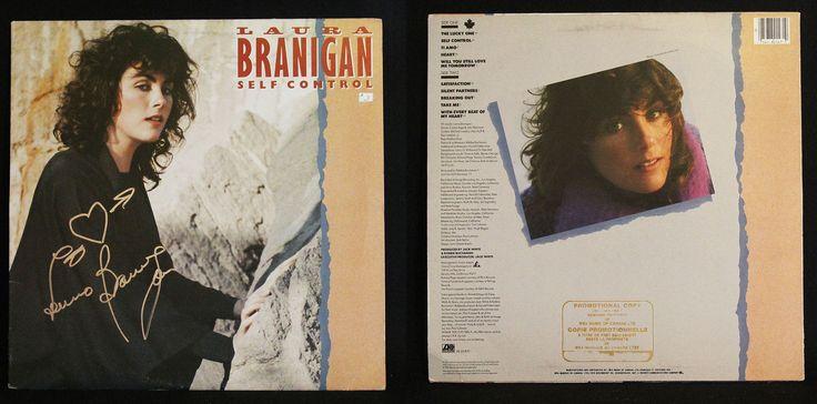 Laura Branigan - Self Control - 33...