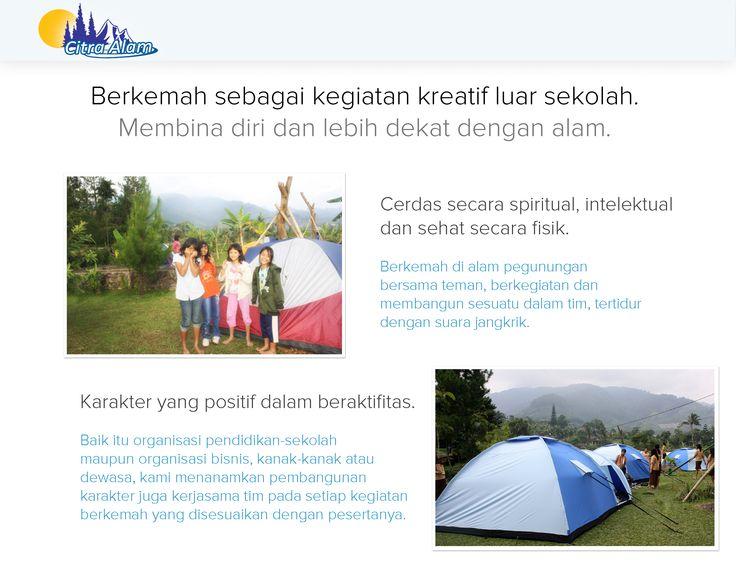 www.citraalam.com info@citraalam.com