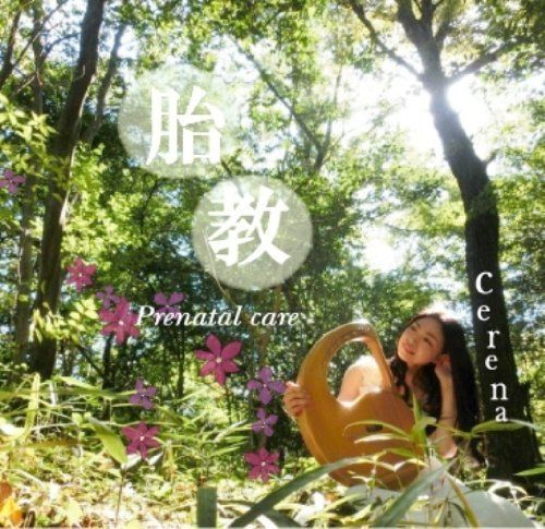 「胎教~Prenatal care」 ~ cerena, http://www.amazon.co.jp/dp/B00AZYHZUO/ref=cm_sw_r_pi_dp_oBenrb14TZXJQ