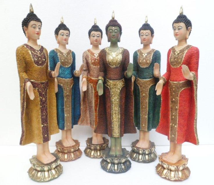 Buda Tahilandés