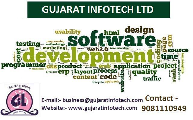 #Software #company in #Ahmedabad #Gujarat #India