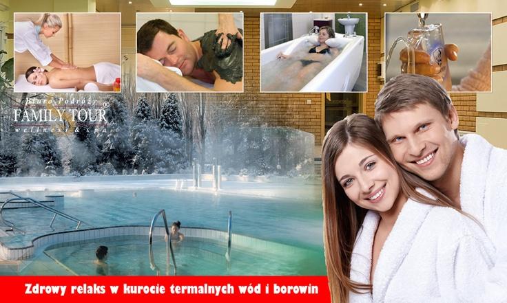Zdrowy relaks w kurorcie wód.  http://familytour.pl/slowacja_uzdrowisko-piestany_termalne-zrodla-s-272.html